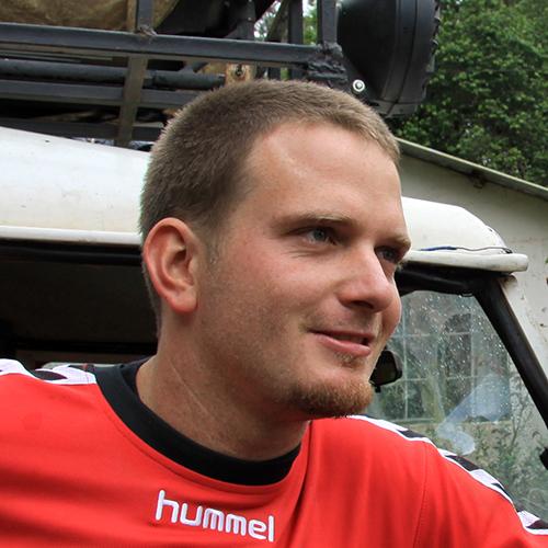 Maciej Sudra